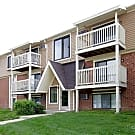 Ellyn Crossing Apartments - Glendale Heights, IL 60139
