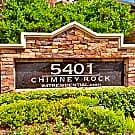 5401 Chimney Rock - Houston, TX 77081