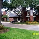 Pear Ridge Apartments - Dallas, Texas 75287