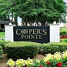 Cooper's Pointe - North Charleston, South Carolina 29406