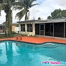 Lovely 3/2 Pool Home in Miramar - Miramar, FL 33023