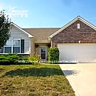***RENT SPECIAL!*** 9741 Stonewall Ln - Avon, IN 46123
