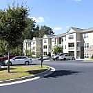 The Parke at Oakley - Fairburn, GA 30213