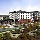 Liberty Gateway Apartments - Salt Lake City, Utah 84101
