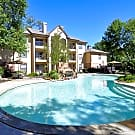Eagle Crest Apartments - Humble, TX 77346