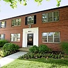 Trilogy Apartments - Saint Louis, Missouri 63132