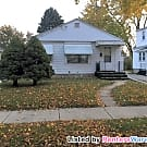 Great 3 Bedroom 1 Bath St Francis Home for Rent - Saint Francis, WI 53235