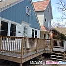 Cozy 2 BDRM East Side Single Family for Rent - Milwaukee, WI 53211