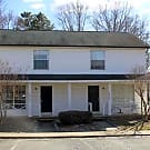 2br/1.5ba Townhouse near I-85, NC-73 and 29 - Concord, NC 28027