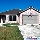 Clean, Affordable 3/2 Rental In Converse - Converse, TX 78109