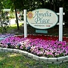 Amelia Place Apartments - Deland, Florida 32724