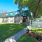 Evergreene Apartments - Osseo, Minnesota 55369