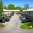 Mark II Apartments - Hattiesburg, Mississippi 39401