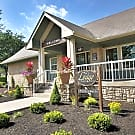 The Lodge - Blue Springs, MO 64015