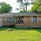 Charming 3/2/1 in Terrell Ready For Move-In! - Terrell, TX 75160