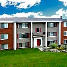 Candlewyck Park Apartments - Ithaca, NY 14850
