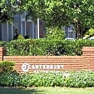 Canterbury Apartments - Hopkinsville, Kentucky 42240