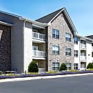 Villas of Country Club - North Little Rock, AR 72113