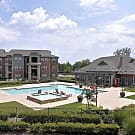 Stoneleigh Ella Crossing - Houston, Texas 77090