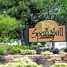 Springhill Apartments - Overland Park, KS 66213