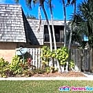 Beautiful Town home - Palm Springs, FL 33461