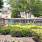 University Center - Charlotte, North Carolina 28262