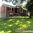 Renovated Classic Brick 2BR/1Bth in East Nashville - Nashville, TN 37216