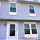 Quiet, Wooded Middle River 3/2.5 Townhouse - Baltimore, MD 21220