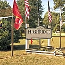 HighRidge Mobile Home Park - Phenix City, AL 36869