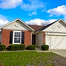 COZY 3/2 HOME W/HUGE SUNDECK - New Whiteland, IN 46184
