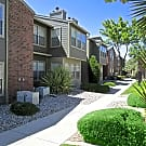 Tgm Oak Tree Park Apartments - Albuquerque, New Mexico 87109