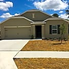 New construction! 4/2 in Spring Hill, FL! - Spring Hill, FL 34609