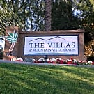 The Villas at Mountain Vista Ranch - Surprise, AZ 85374