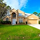 ONE OF A KIND 4/2.5/2 TWO STORY IN THE HEART OF PA - Palm Coast, FL 32137