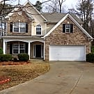 This 4 and 2.5 bath home has 2432 square feet of l - Buford, GA 30518