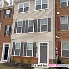 Gorgeous 4 Bed 3.5 Bath Townhome in Reisterstown - Reisterstown, MD 21136
