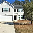 This 3 bedroom 2.5 bath home has 2020 square feet - Port Wentworth, GA 31407