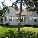 2 bed / 1 bath Single family rental - Riverside, MO 64151