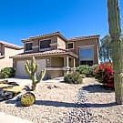 Great 3 Bed / 2.5 Bath + Office/Den in Cave Creek - Cave Creek, AZ 85331