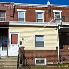 3 Bedroom Row Home In Philadelphia - Philadelphia, PA 19142