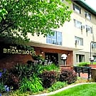 Broadmoor Apartments - Spokane, WA 99201