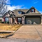 Beautiful 4 Bedroom with Study in Jenks Schools!! - Jenks, OK 74037
