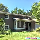 3br/1.5ba Rice Home Available Sept 1st!! - Rice, MN 56367