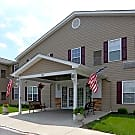 Lancaster Commons Senior Living - Lancaster, NY 14086