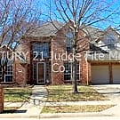 Executive 2-Story 5/3.5/2 in The Estates of Flower - Flower Mound, TX 75022