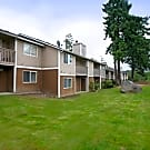 Stillwood Apartments - Parkland, Washington 98445