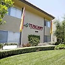 Tuscany Apartments - Lakewood, CA 90715