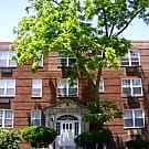 Melrose Court Apartments - Elkins Park, PA 19027