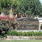 Stoneleigh at Mesquite - Mesquite, Texas 75150