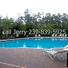 2 Story 3 Bed 2.5 Bath 2 car Garage almost 2000 Sq - Fort Myers, FL 33905